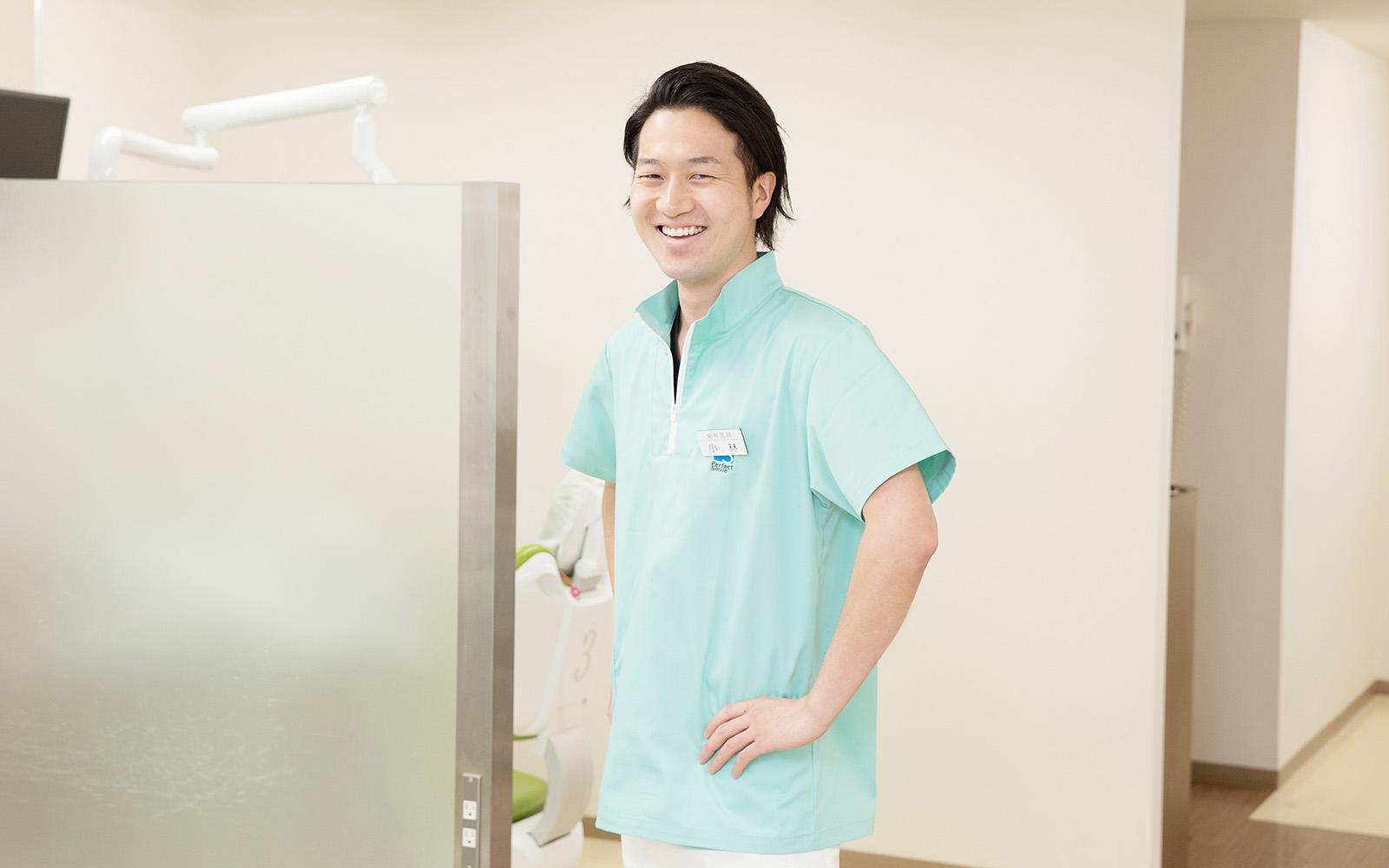 小林 峻(Kobayashi Syun)